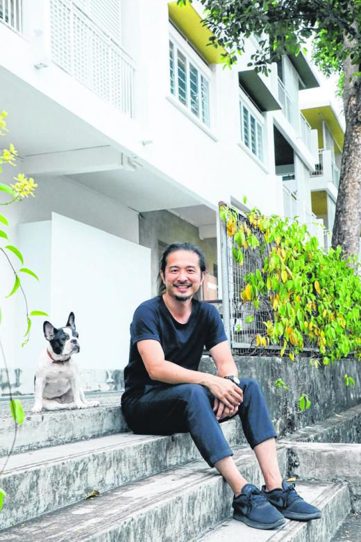 Residents pf Chip Bee Gardens to chip in for Singapore Design Week