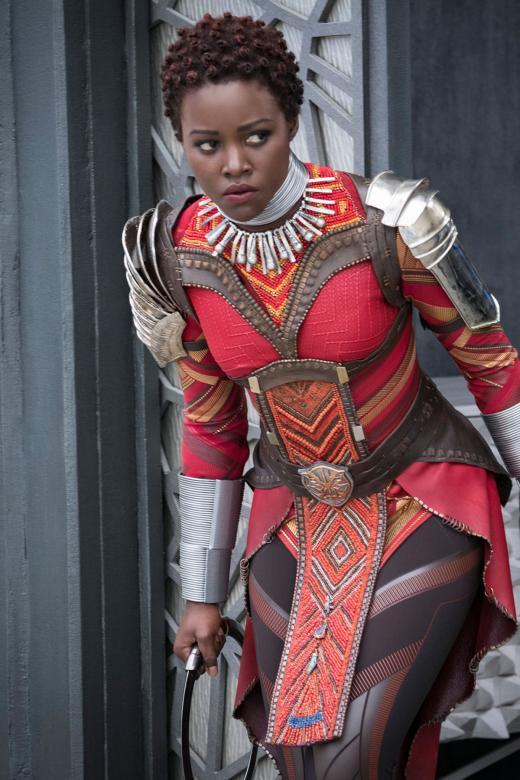 Lupita Nyong'o : 5 choses que vous ignorez peut-être sur elle.