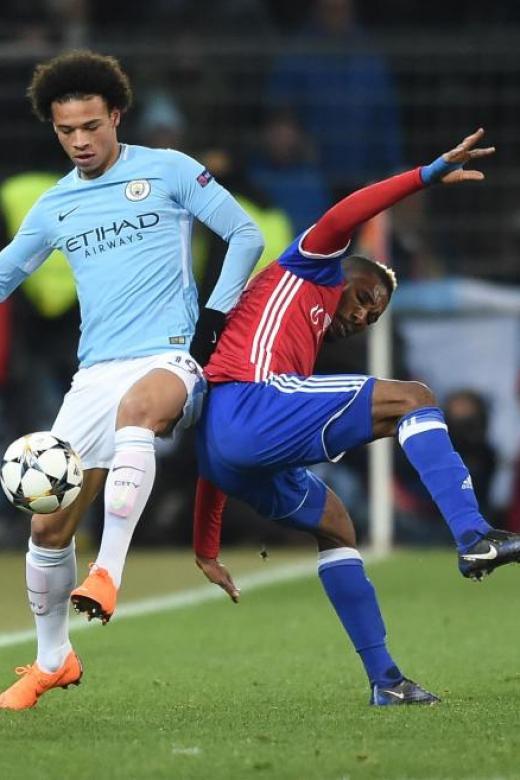 Wigan revenge next in City's quadruple chase