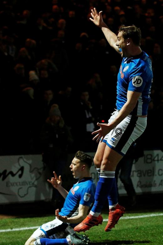 Rochdale manager: We got what we deserved against Spurs