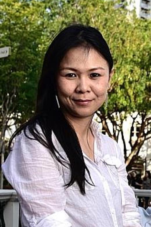 Three Singaporean women part of 100-strong global team to Antarctica