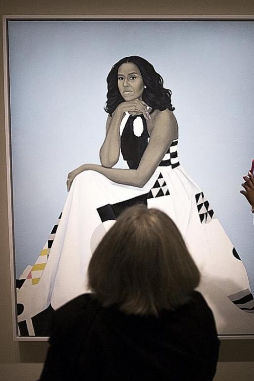 Michelle Obama's memoir Becoming set for November release