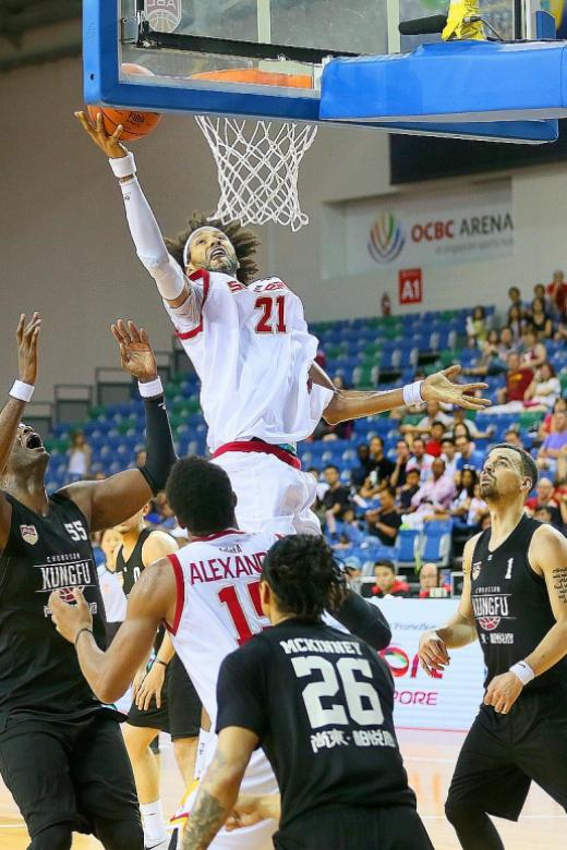 Slingers win three on the trot