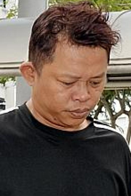 Duo accused of helping Chew's escape bid offered bail