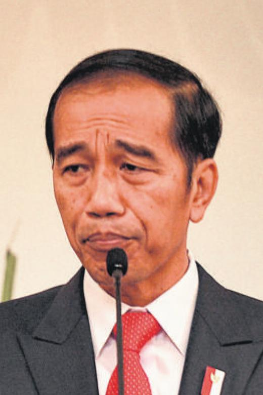 Indonesia makes criticising politicians a crime