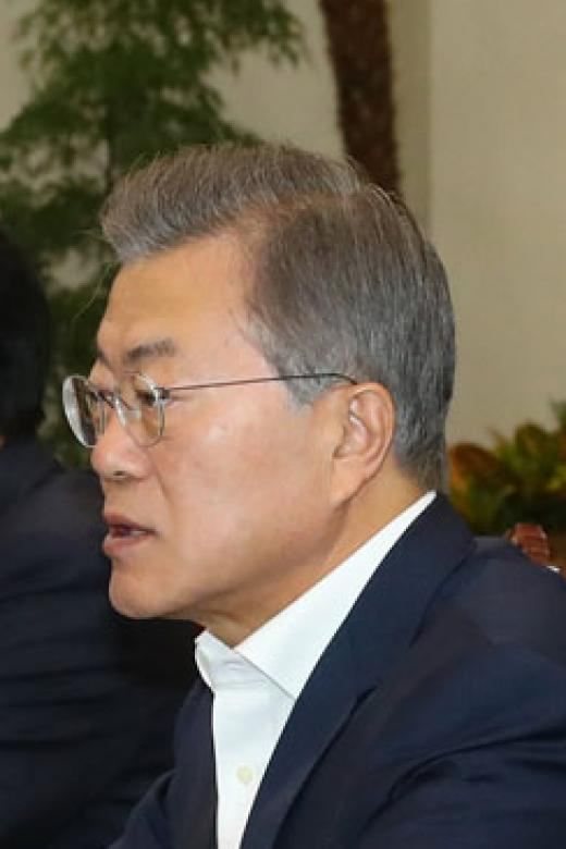 Three-way summit with North Korea, US possible, says South Korea