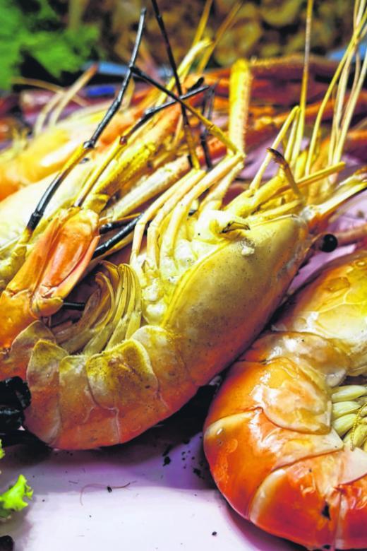 Bangkok street stall Racha745 will send you to Thai makan heaven