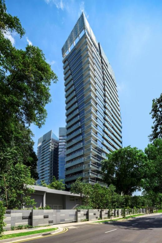 At least 19 apartments sold for more than $10m this year