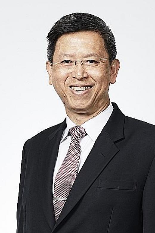 SMRT confirms ex-general Neo Kian Hong as new CEO