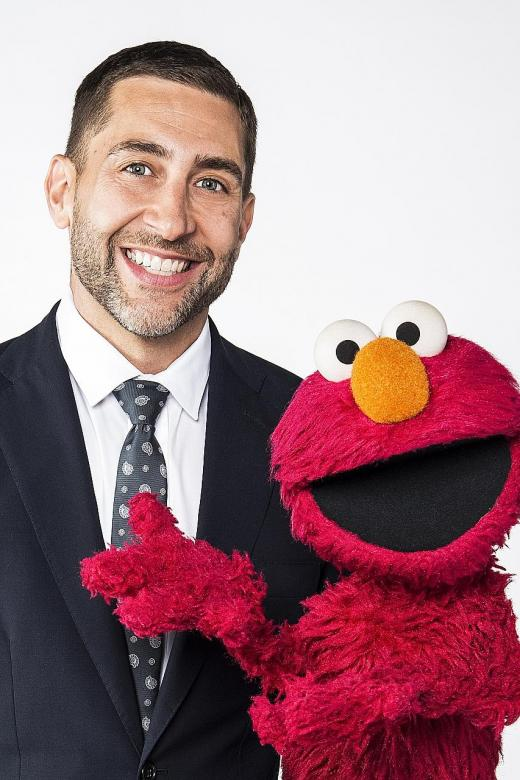 How Sesame Street stays on the right path as it approaches