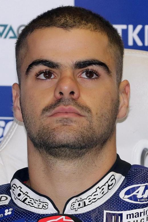 Sacked, Fenati retires, loses licence and gets banned