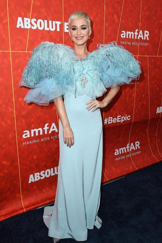 Dakota Johnson sparkles her way to the top