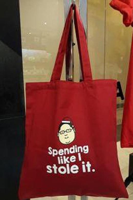Malaysians find humour in Jho Low saga