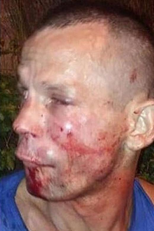UFC fighter beats up mugger in Brazil