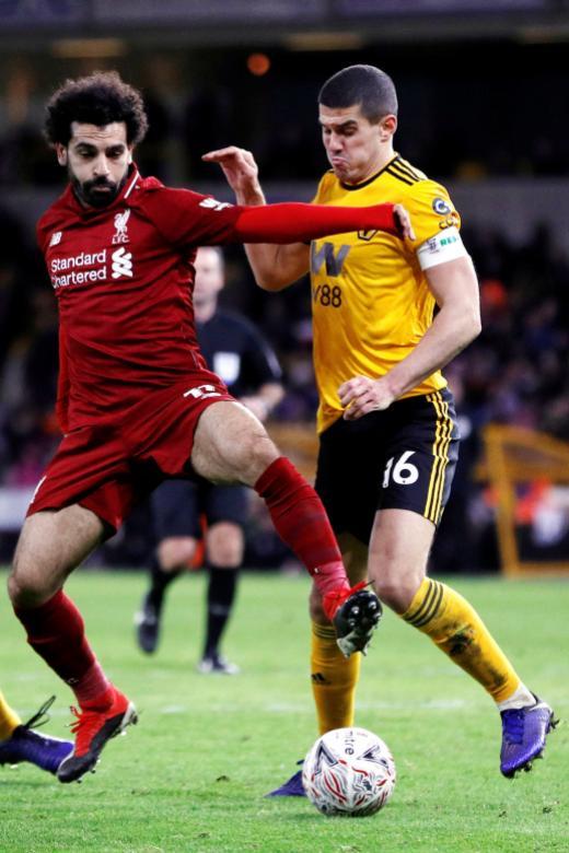 Richard Buxton: Klopp's caution hints at Liverpool's EPL quest