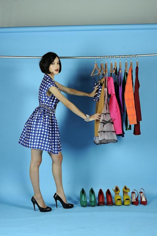 Tips to declutter your wardrobe for the new year