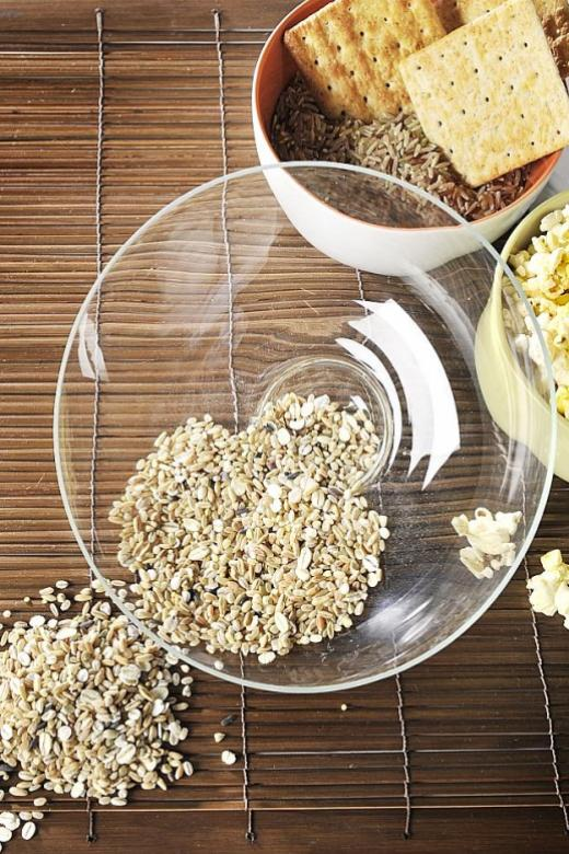 High-carb foods that will help your dieting efforts