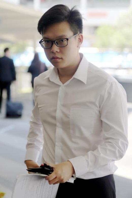 National service dodger jailed seven weeks
