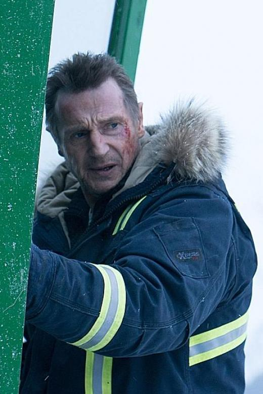 Liam Neeson fights to recover after sharing racist episode