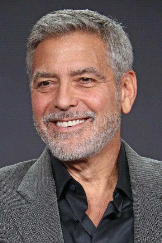 George Clooney's new series Catch-22 reflects on 'insanity' of war
