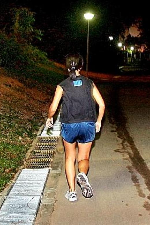 Best night-time workouts