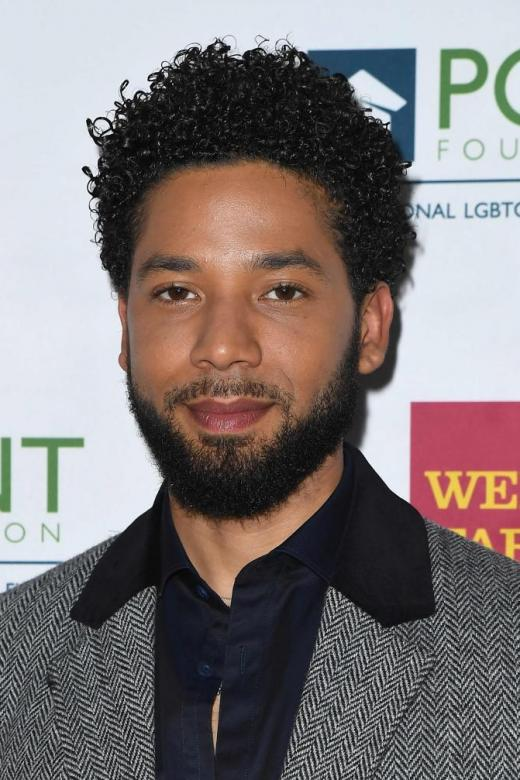 Chicago police charge Smollett with filing false report of assault