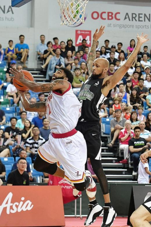 Slingers set-up ABL semi-final showdown with HK Eastern