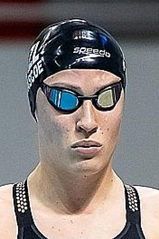 Para-swimmer Sophie Pascoe wants more after breaking 3 world records