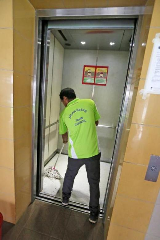 CCCS concludes probe into HDB lift maintenance; accepts pledges from companies to supply parts to third-party contractors
