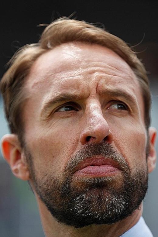 England want more than semi-final spots: Gareth Southgate