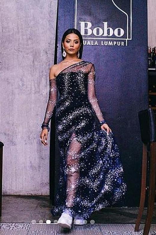 Singer-turned-actress Aisyah Aziz not your conventional fashionista