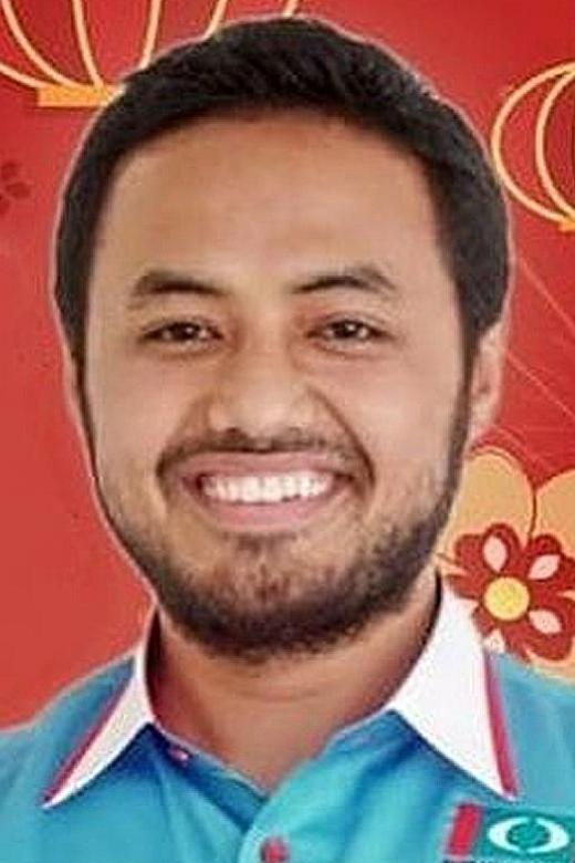 Anwar's political secretary arrested