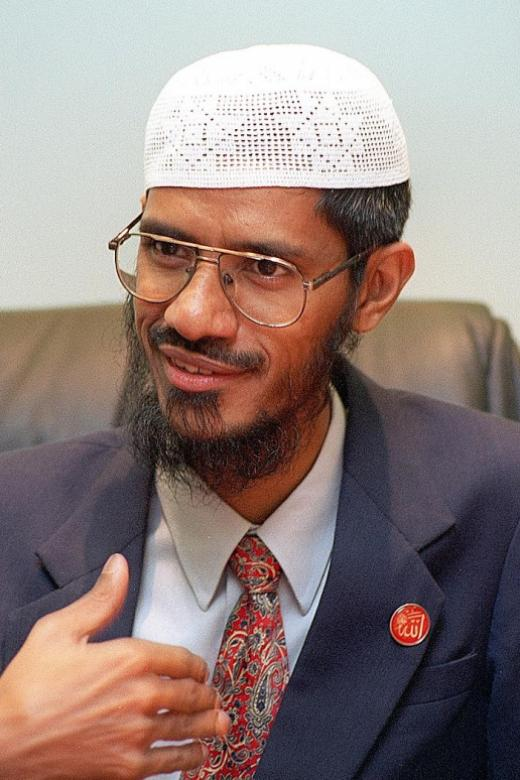 Malaysian politicians call for Islamic preacher to be deported
