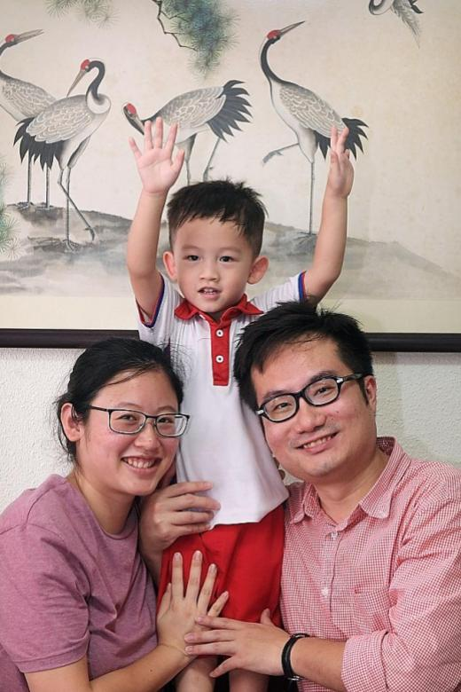 Parents welcome additional subsidies for pre-school education