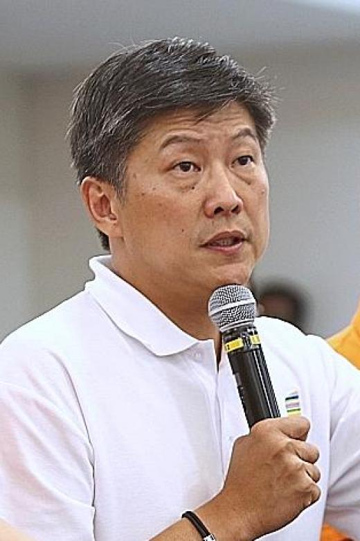 NTUC sets new target of  1.5 million members by 2030