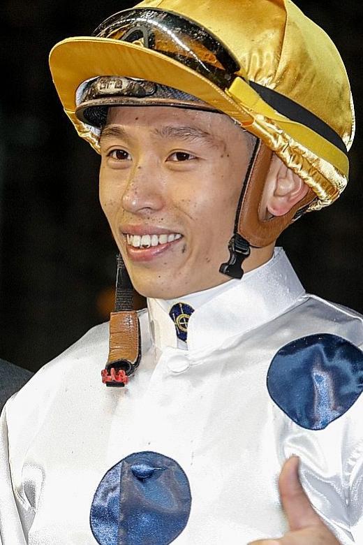 Vincent Ho gets in Hong Kong team
