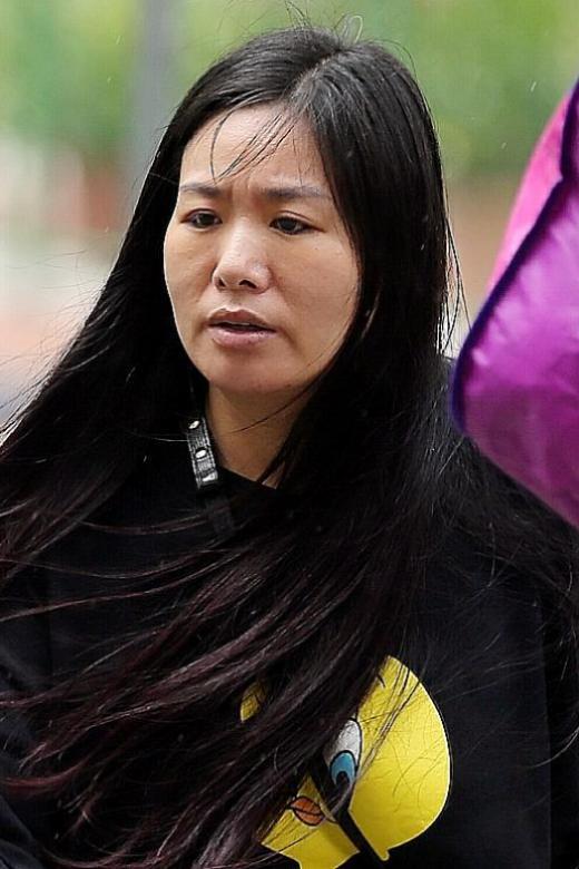 Woman jailed for smashing beer bottle on husband's suspected lover