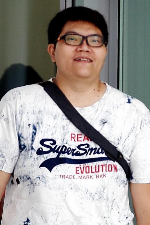 Man jailed for breaking into girlfriend's former office for revenge