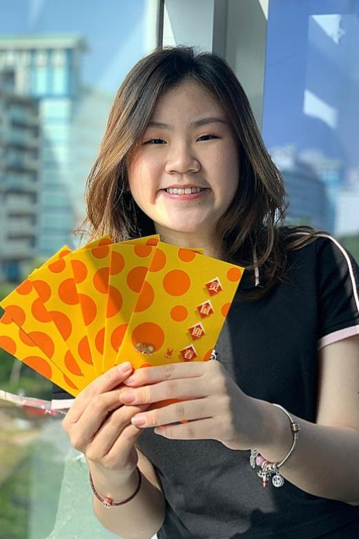 Up your hongbao game with free red packets for TNP readers