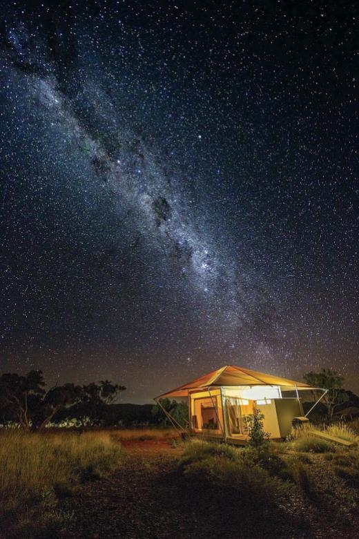 Swop city breaks for luxurious nature retreats in Western Australia
