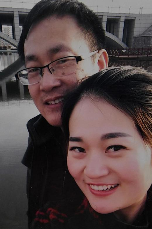 China human rights lawyer released after five years in jail