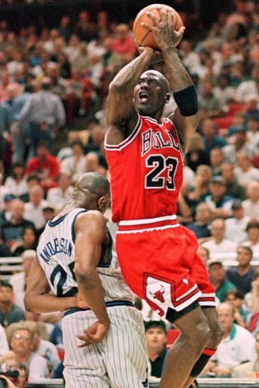 Michael Jordan the activist would have been handy: Leonard Thomas