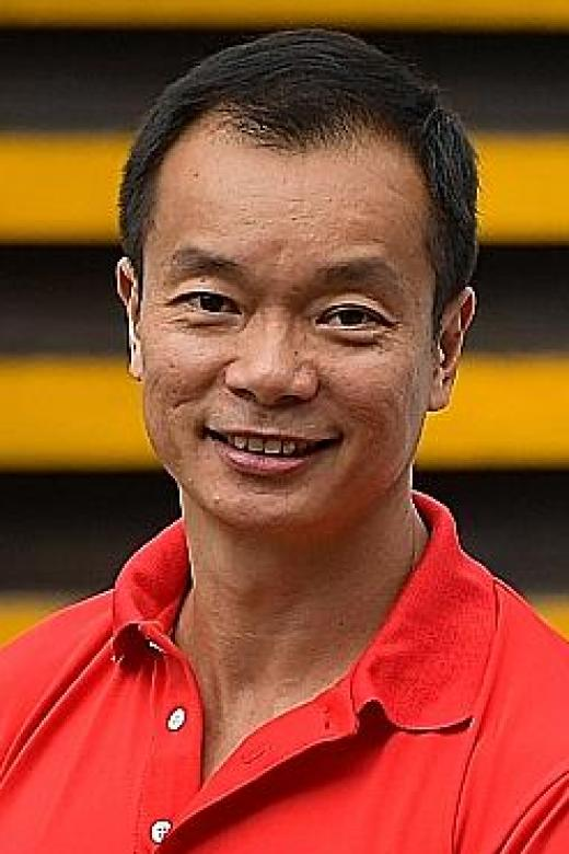 SNOC's Dr Ben Tan appointed to IOC's medical and scientific commission