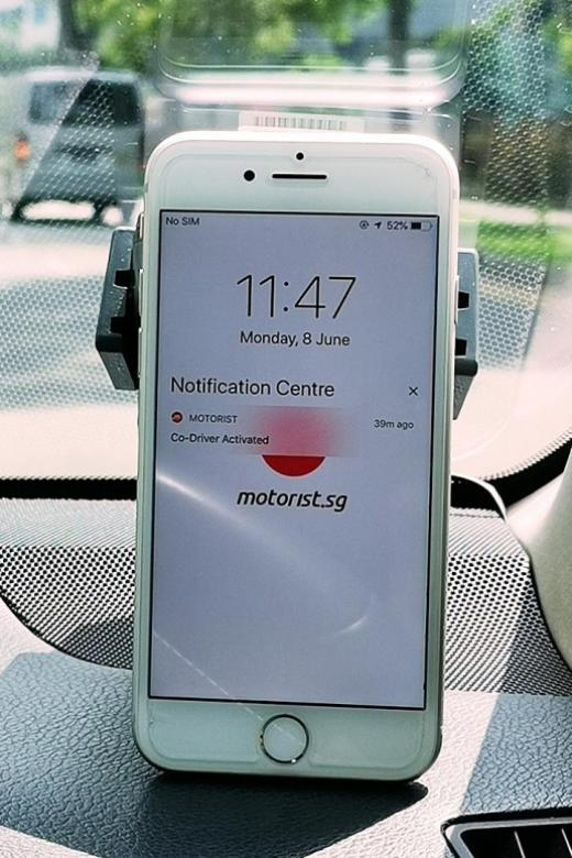Get accurate red light and speed camera alerts