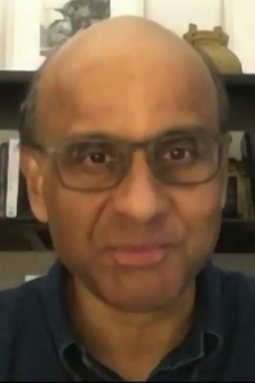 Businesses must 'play ball' by helping the jobless: Tharman