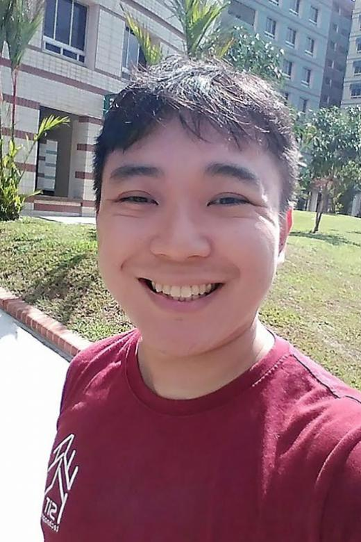 Two ITE graduates are working hard to make people better