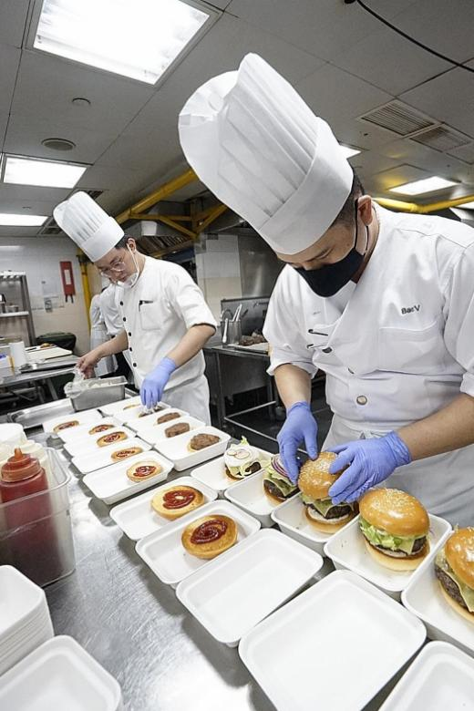 Top 5 jobs offered by start-ups include chefs, engineers: MOM