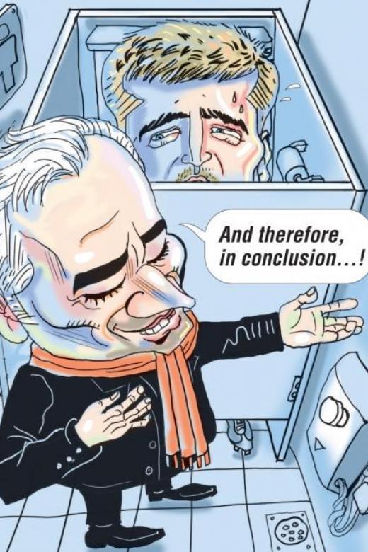 Jose Mourinho's toilet talk saves Dier situation: Neil Humphreys
