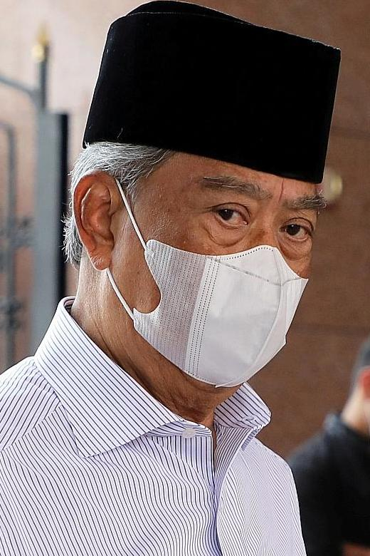 Malaysian PM on self-quarantine after minister tests positive