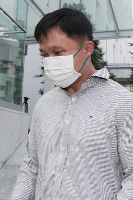 Karl Liew charged with giving false information and evidence